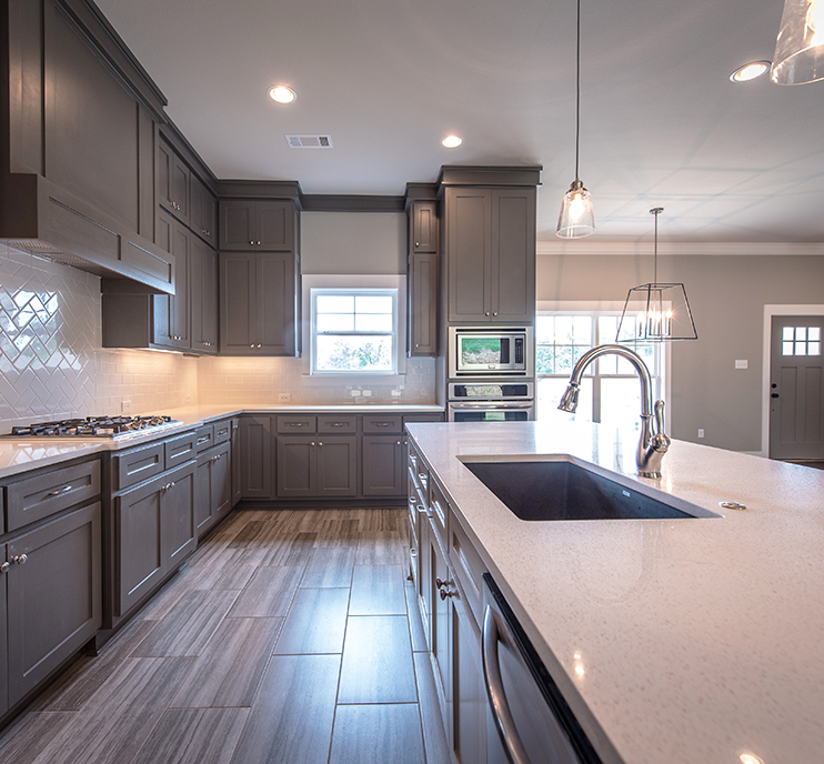 Transitional Kitchen Designs Mix Classic With A Twist Of Modern
