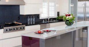 Modern Kitchen Design: Pictures, Ideas & Tips From HGTV   HGTV