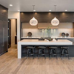 75 Most Popular Modern Kitchen Design Ideas for 2019 - Stylish