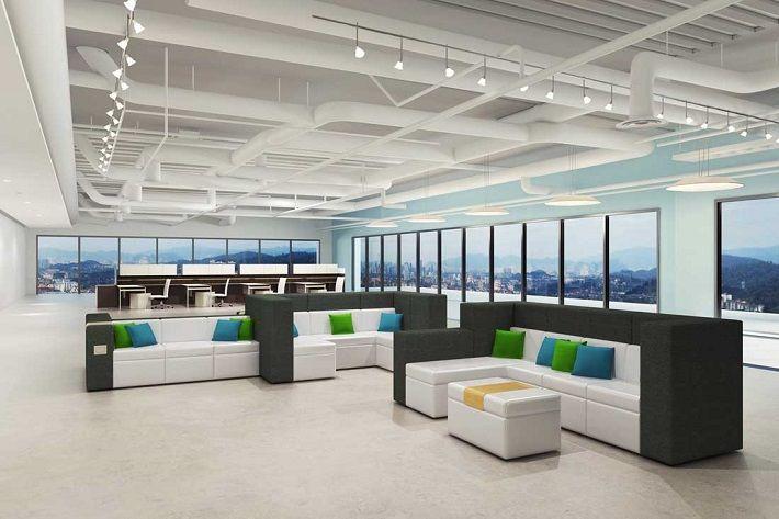 Most Effective Modern Office Design Solutions | WorldBuild365