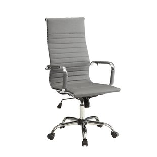 Modern Office Chair for Staying Comfy and   Fresh at Office