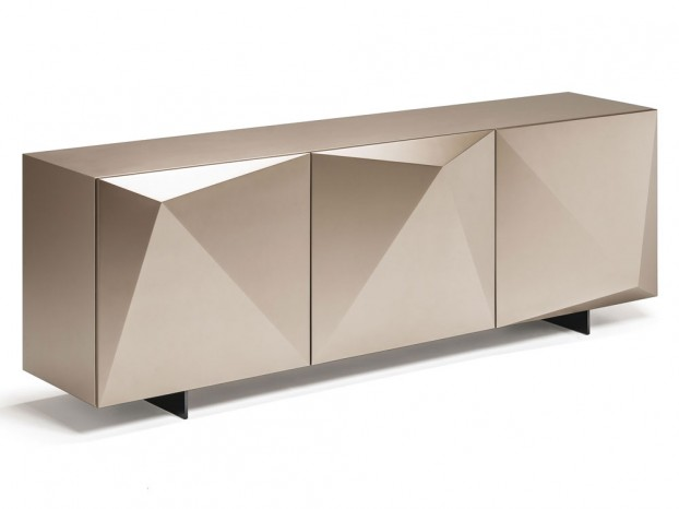 Modern Sideboards Solve Your Storage   Issue