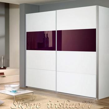 Customized Design Cheap Mdf Wardrobe Sliding Door - Buy Sliding Door