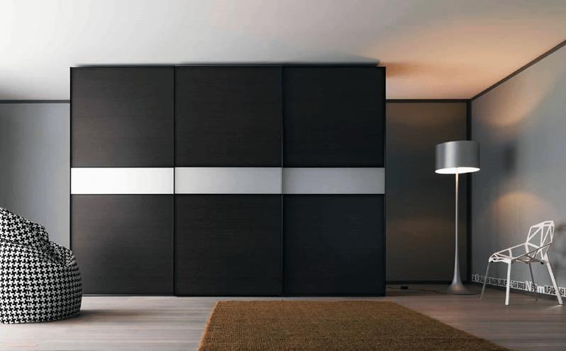 Modern Contemporary Sliding Doors Wardrobe u2013 Interior Design, Design