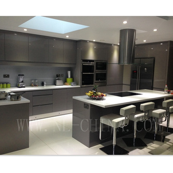 Smart Modular Kitchen Designs For Small Kitchens - Buy Modular