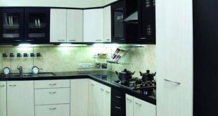 Attractive Modular Kitchen at Rs 1000 /square feet   Modern Kitchen