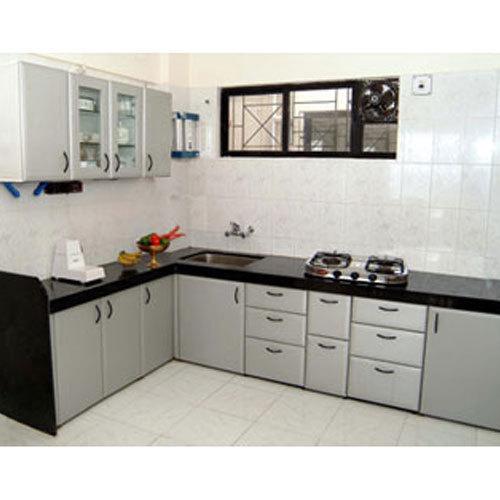 Modular Kitchen, Contemporary Kitchen Designer, Cromatica Modular