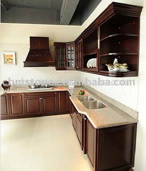 Mdf Modern Modular Kitchen Cabinet - Buy Modern Kitchen Cabinets