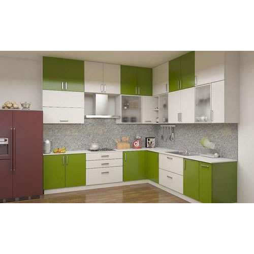 Modular Kitchen Cabinets – the Choice of   Modern Homes