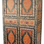 Moroccan Furniture Makes a Real Display   of Arts