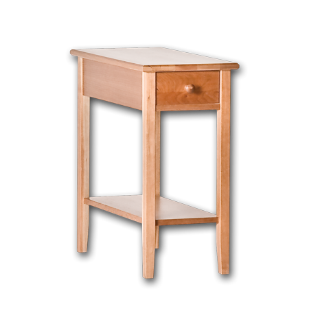 Cherrystone Furniture - Shaker Narrow End Table