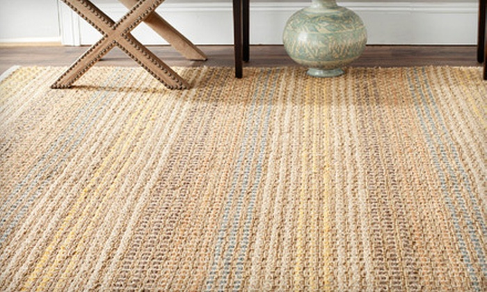 Up to 78% Off Safavieh Natural Fiber Rugs | Groupon Goods