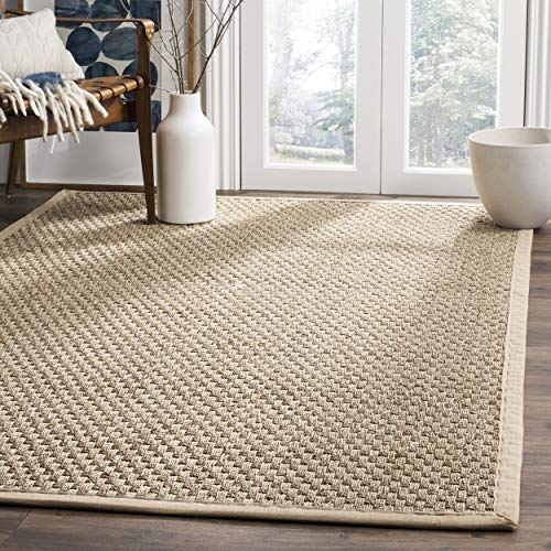 Natural Fiber Rugs: Amazon.com