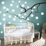 Nursery Decals Create Beauty in the   Environment