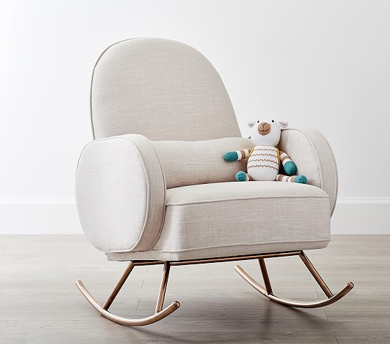Nursery Works Compass Rocker | Pottery Barn Kids