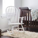 Nursery Rocking Chair for Added Comfort