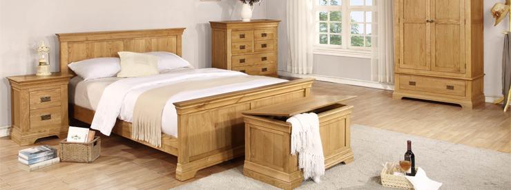 Oak Furniture | Furniture 123