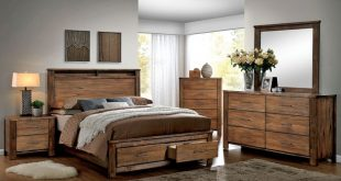 Nellwyn Rustic Oak Bedroom Furniture
