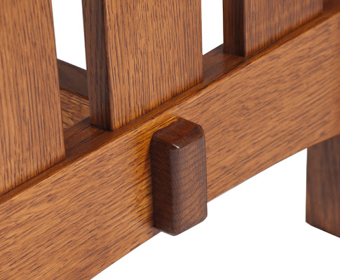 Handcrafted Oak Furniture | Erik Organic