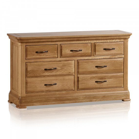 Oak Furniture for Long Term Investment