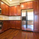 Oak Kitchen Cabinets Reflect Class and   Quality