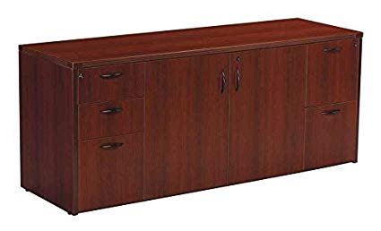 Office Credenza for Creating Better   Organizing Habits