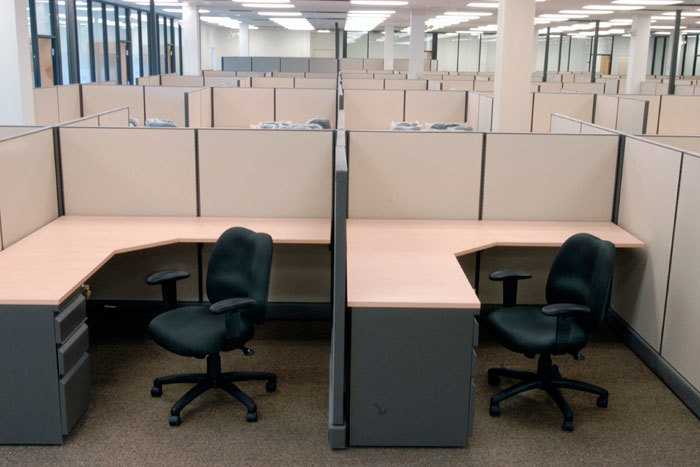 Office Cubicles Orlando, Used Cubicles Orlando