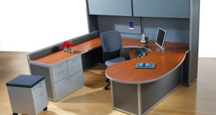 Custom Office Furniture Design Solutions with Modular Office Furniture