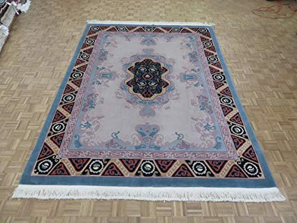 Amazon.com: Oriental Rug Galaxy Oriental Chinese Aubusson Taupe 100