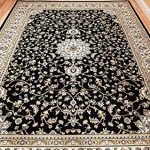 Oriental Rugs Bring Classic Colors and   Vintage Aura to Your Home