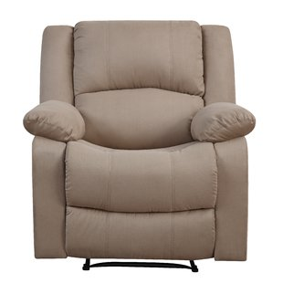 Oversized Recliners for Sitting with   Extra Comfort