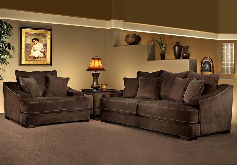 Fairmont Designs Cooper Sofa | Oversized Sofa Set