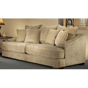 Oversized Sofa for More Luxury and   Comfort