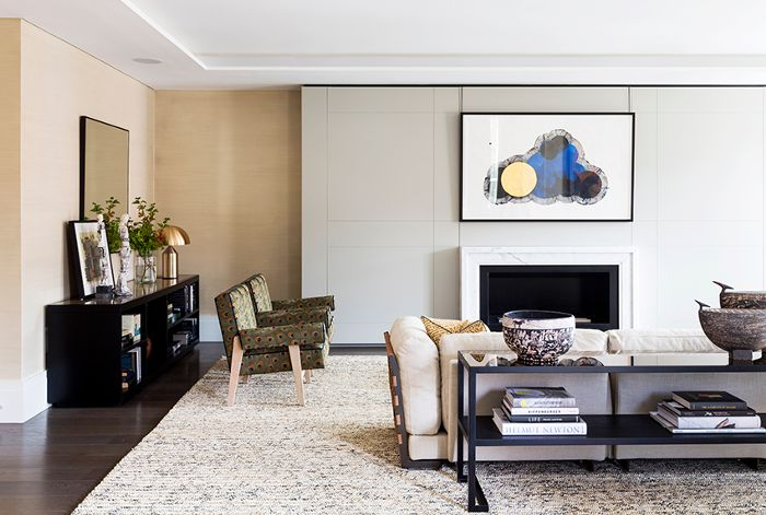 10 Transformative Small Living Room Paint Colors   MyDomaine