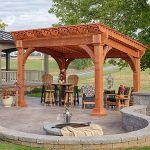 Pergola Kits for Spending Fantastic Time   in Your Garden