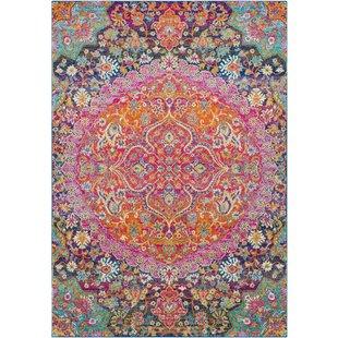 Pink Rugs You'll Love | Wayfair