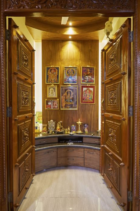 Indian Pooja Room Designs | Pooja room/Decorations | Pooja room