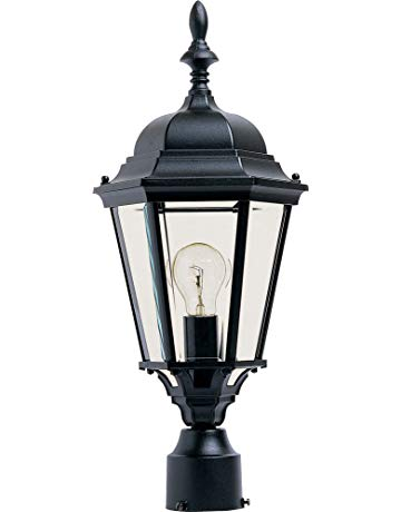 Outdoor post lights | Amazon.com