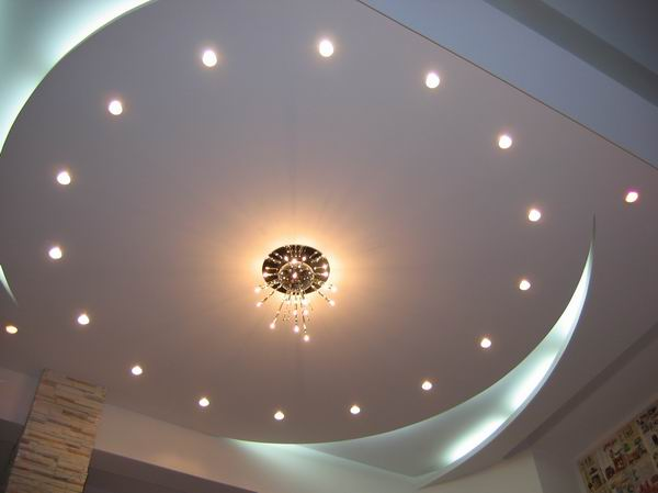 Pot lights Installation Experts | VIP Classic Moulding | GTA