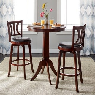 Buy Brown Bar & Pub Table Sets Online at Overstock | Our Best Dining