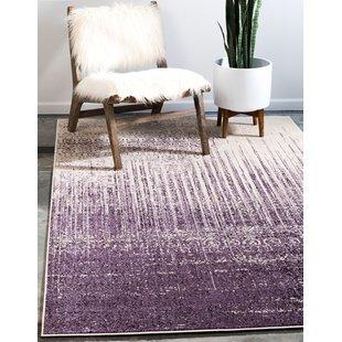 Purple Rugs | Joss & Main
