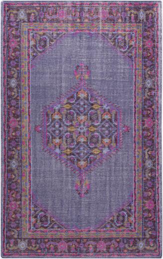 Mirabelle Rug, Purple