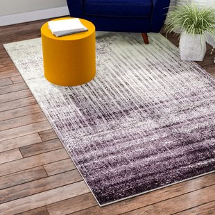 Purple Rugs You'll Love | Wayfair