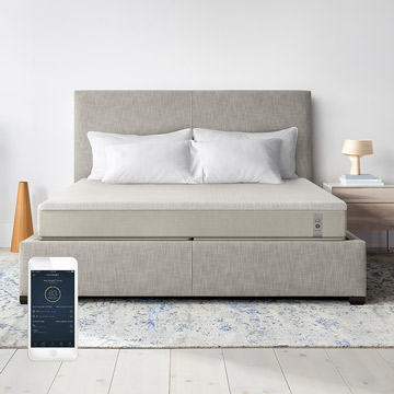 Queen Size Mattresses & Beds - Sleep Number