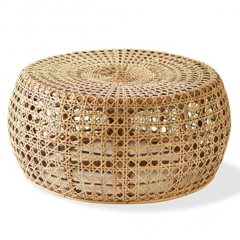 Rattan Diamond Collection | VivaTerra | New Living Room Ideas