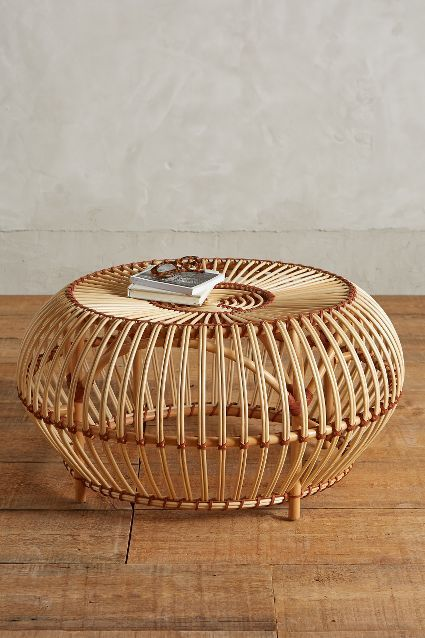 Susila Rattan Coffee Table | Furniture | Pinterest | Rattan coffee