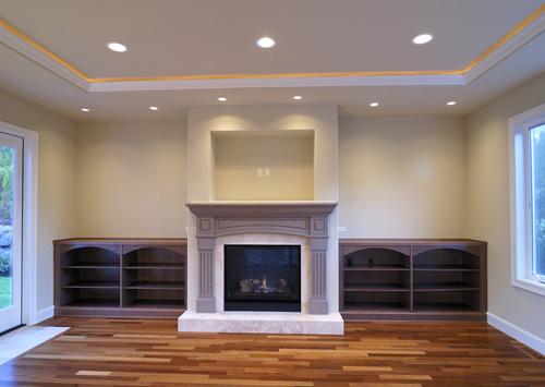 Recessed Lighting Installation | CT Lighting Fixtures