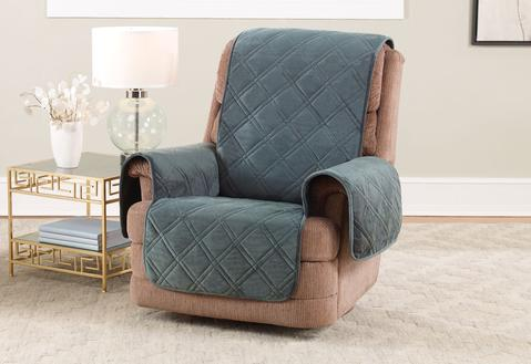 Recliner Covers and Recliner Slipcovers | SureFit