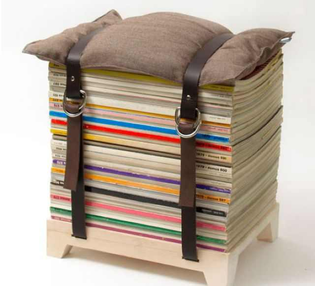 Recycled furniture for your home u2013 BlogBeen