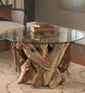 Recycled & Reclaimed Wood Furniture | VivaTerra